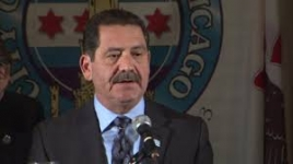 "Chicago Mexican Mayoral Candidate Loses To Rahm But Gains Ground Against the"" Machine""."